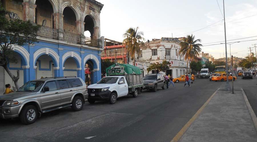 Desaparecen los edificios históricos de Salina Cruz | El Imparcial de Oaxaca