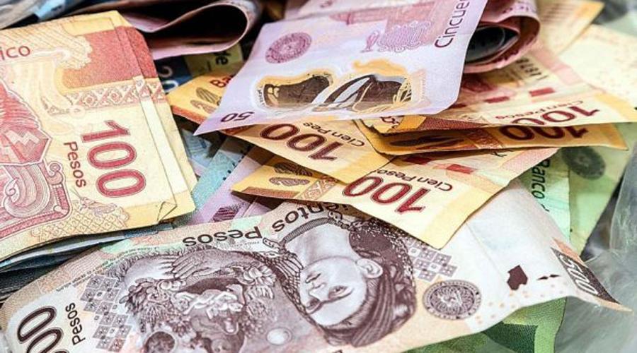 Deuda pública frena el crecimiento de Oaxaca | El Imparcial de Oaxaca