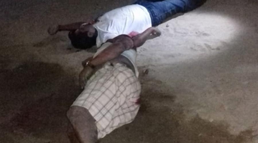 Hombres son ejecutados en Pinotepa Nacional | El Imparcial de Oaxaca