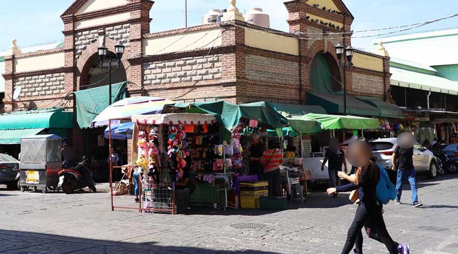 Municipio de Oaxaca consideró que ambulantes son el color de la ciudad | El Imparcial de Oaxaca