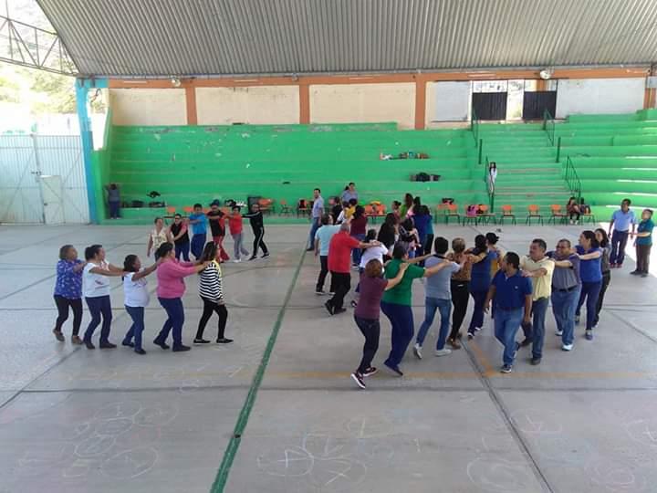 Concluye el taller Matemáticas lúdicas en Teotitlán de Flores Magón, Oaxaca | El Imparcial de Oaxaca