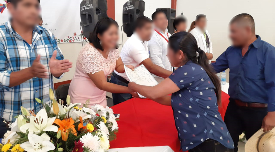 Realizan en Cuicatlán ceremonia de matrimonios colectivos 2020   El Imparcial de Oaxaca