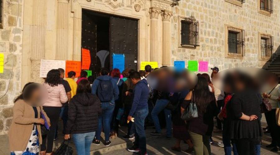 Remueven a director del DIF Municipal en Oaxaca | El Imparcial de Oaxaca