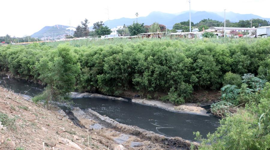 Resultados del saneamiento del río Atoyac, hasta en 10 años: Conagua | El Imparcial de Oaxaca
