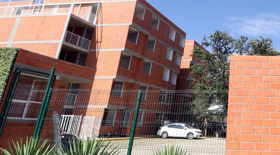 Se hunde industria de la vivienda en Oaxaca | El Imparcial de Oaxaca