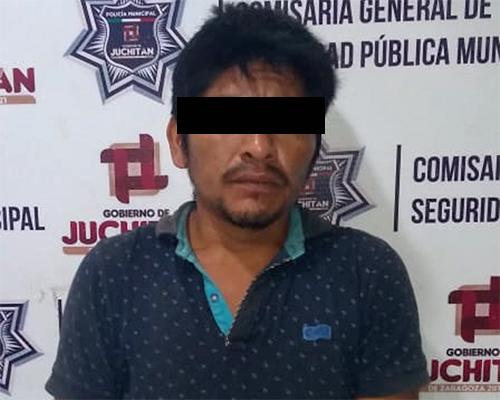 Cae presunto asaltante en Juchitán   El Imparcial de Oaxaca