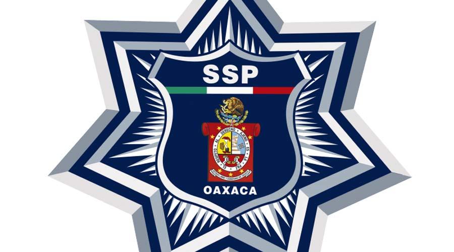 Nombran nuevo comisionado de la Policía Estatal de Oaxaca | El Imparcial de Oaxaca