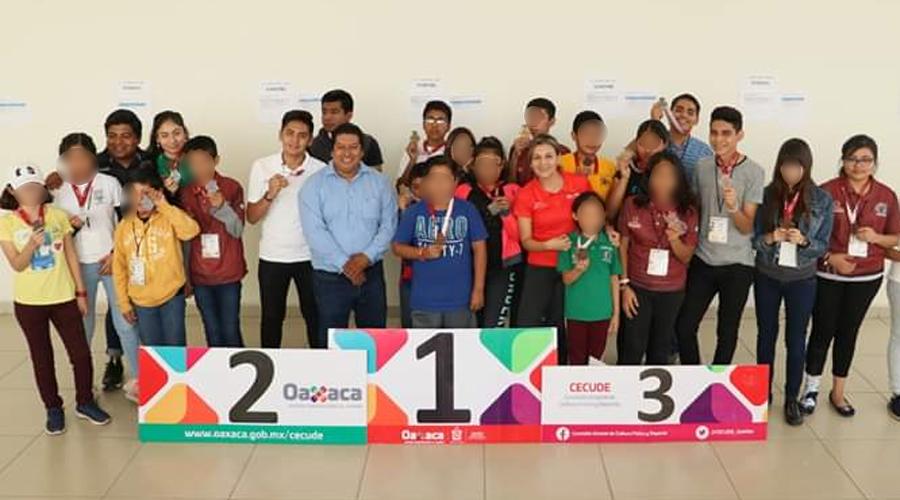 Ajedrecistas teotitecos logran 3 medallas en Olimpiadas 2020 | El Imparcial de Oaxaca