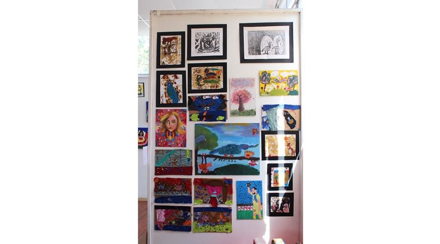 Taller Tamayo: 46 años de desarrollo en las artes