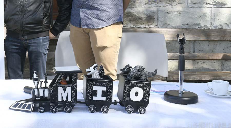 El 1 de marzo realizarán Festival Infantil en el MIO | El Imparcial de Oaxaca