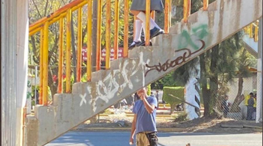 Red de acosadores opera en el Centro Histórico de Oaxaca   El Imparcial de Oaxaca