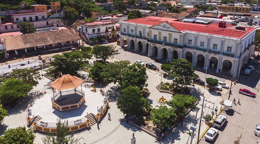 Inmuebles coloniales se resisten a caer en Tehuantepec | El Imparcial de Oaxaca