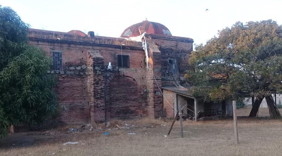 Católicos buscan reconstruir iglesia en Juchitán | El Imparcial de Oaxaca