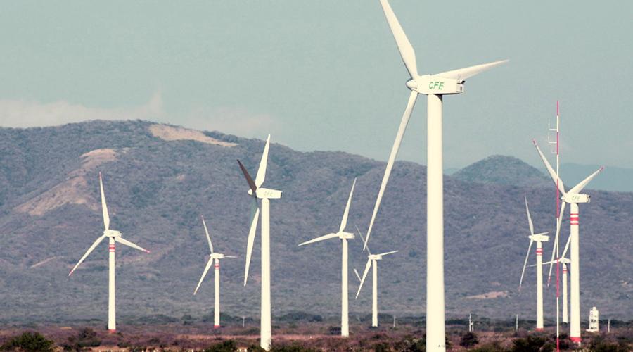 México es el segundo país de América Latina en potencial eólico | El Imparcial de Oaxaca