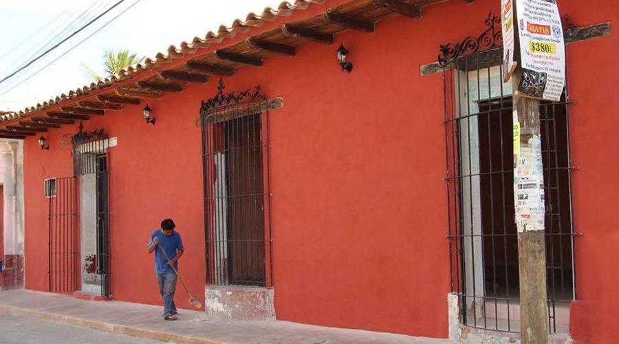 Buscan conservar la arquitectura en Tehuantepec | El Imparcial de Oaxaca