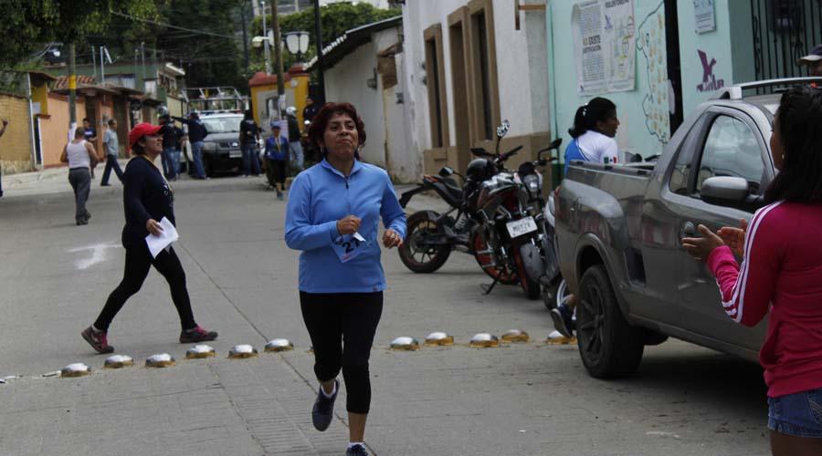 Preparan 9ª Atlética Jaime Pérez Corpus | El Imparcial de Oaxaca