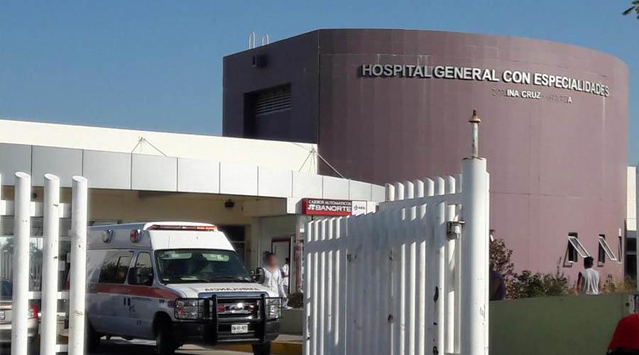 Se previenen ante el Coronavirus en Salina Cruz | El Imparcial de Oaxaca