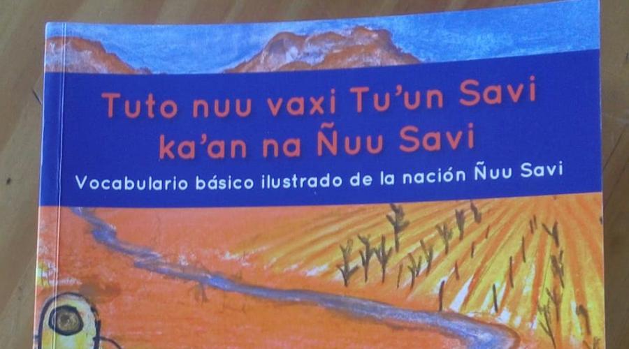 Presentarán tomo básico de la lengua Mixteca TU'UN SAVI | El Imparcial de Oaxaca