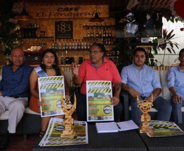 El domingo se llevará a cabo en Oaxaca, el Campeonato de Off Road