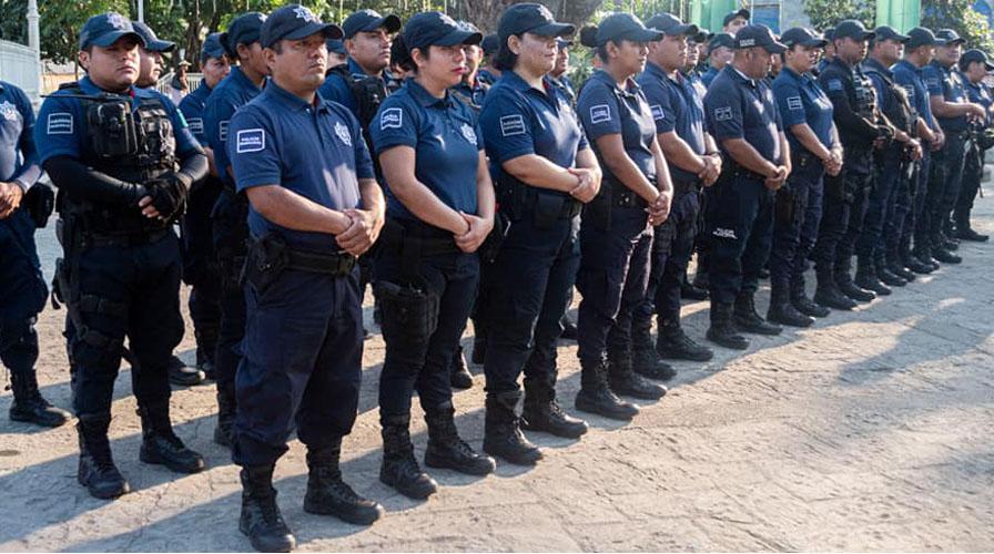 Abren convocatoria para Policía Municipal en Tuxtepec | El Imparcial de Oaxaca