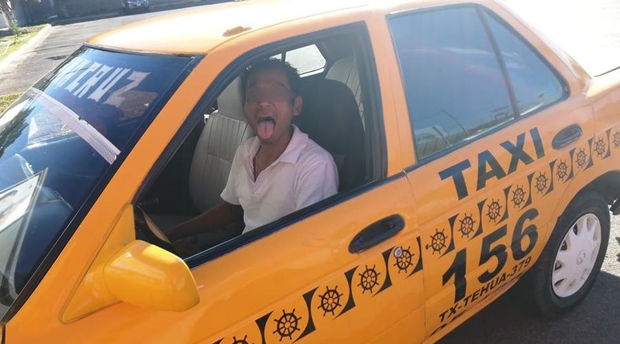 Incrementan denuncias contra los taxistas en el Istmo | El Imparcial de Oaxaca