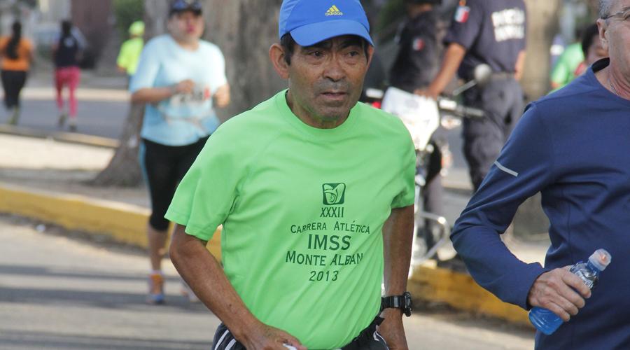 En Oaxaca, realizan carrera en honor a Fabián Ramírez | El Imparcial de Oaxaca