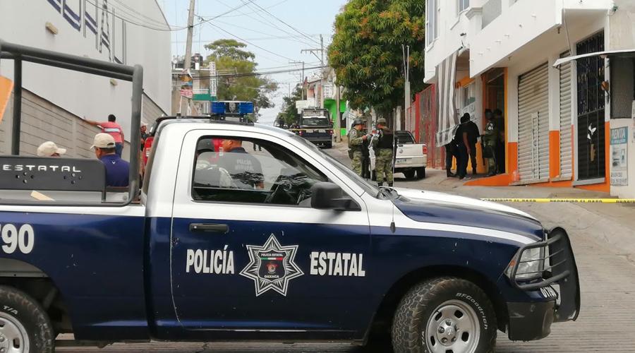 Hombre es ejecutado en la recepción de su hotel en Puerto Escondido   El Imparcial de Oaxaca