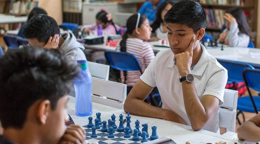 Definen selección de ajedrez | El Imparcial de Oaxaca