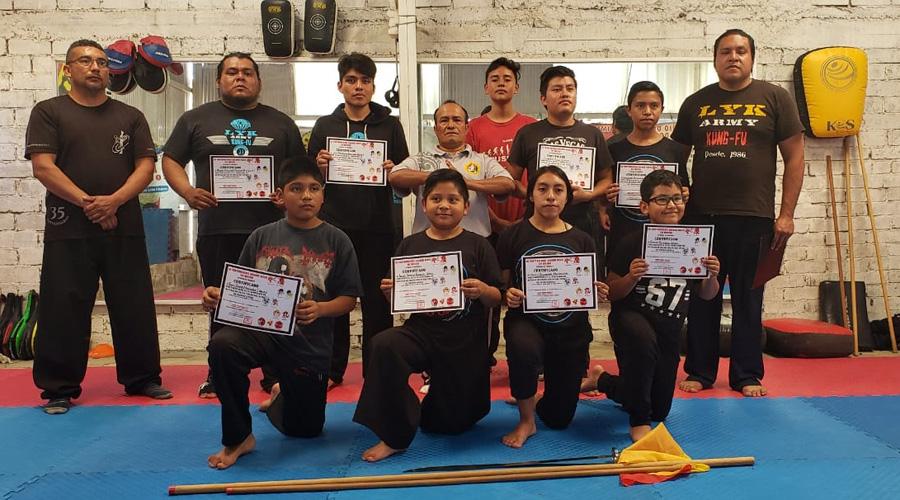 Se renueva LYK Montoya   El Imparcial de Oaxaca