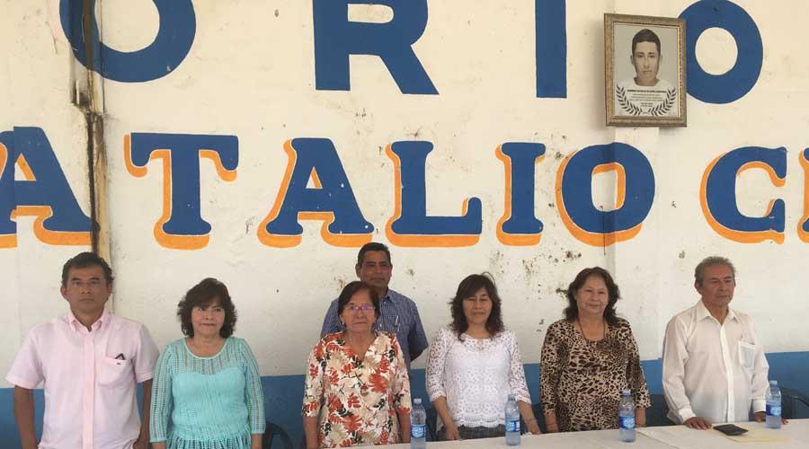 En la Costa de Oaxaca, celebran el 56° aniversario luctuoso de líder campesino