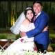 Votos matrimoniales entre Sol Cruz Rodríguez y Raciel Pacheco Merlín