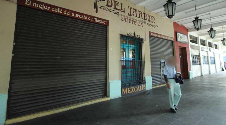 Amenaza a comercios oaxaqueños la caída en las utilidades | El Imparcial de Oaxaca