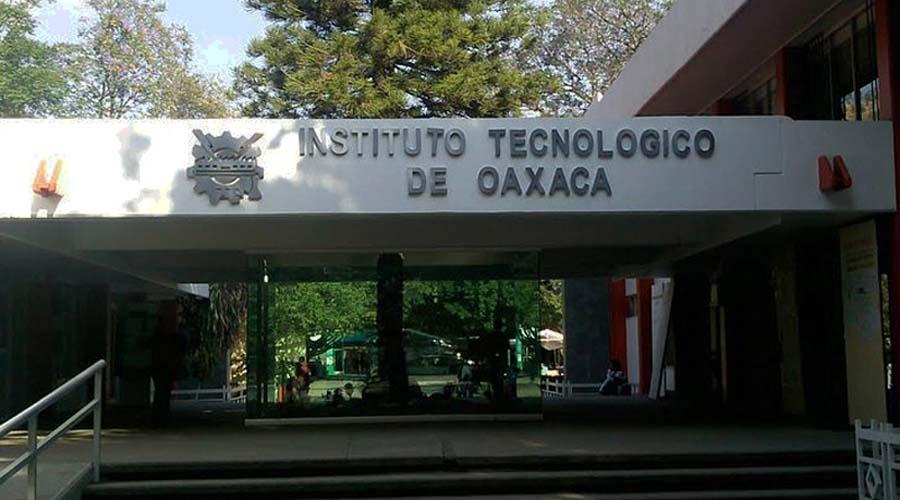 Genera ITO profesionales de excelencia y compromiso | El Imparcial de Oaxaca