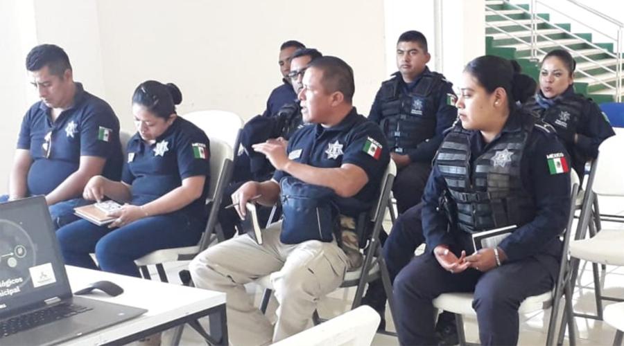 Contará Huajuapan de León con botón de pánico virtual | El Imparcial de Oaxaca