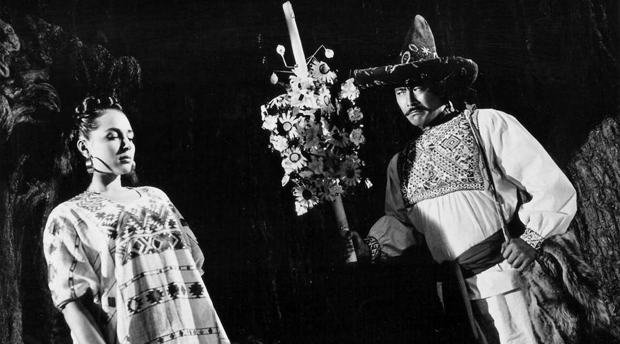 La película interpretada por un japonés, que cuenta la historia de un oaxaqueño, fue nominada a un premio Oscar | El Imparcial de Oaxaca
