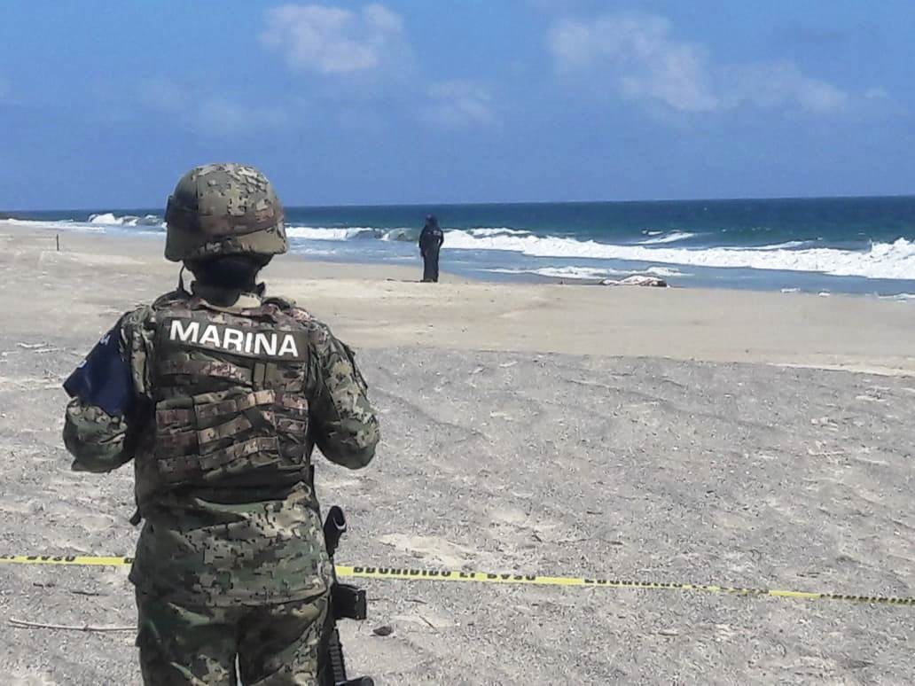 Hallan cuerpo de joven desaparecida en Punta Conejo, Salina Cruz