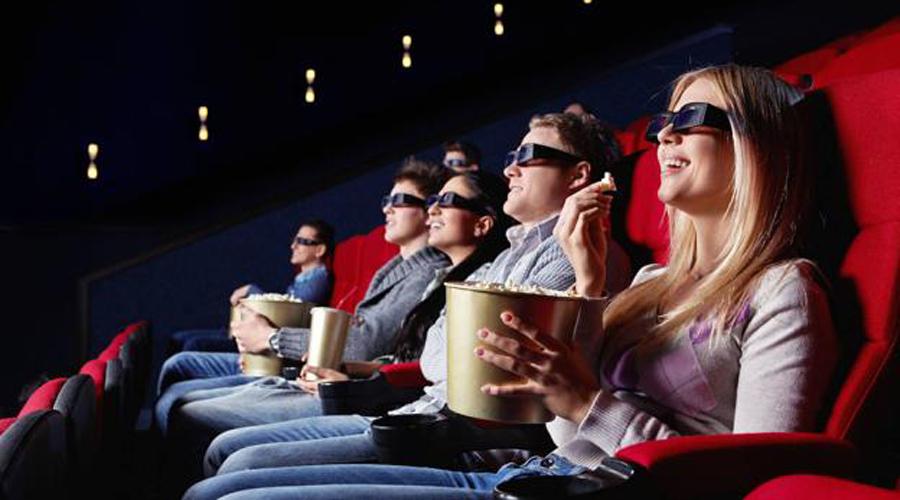 El 4% de los mexicanos no van acompañados al cine | El Imparcial de Oaxaca