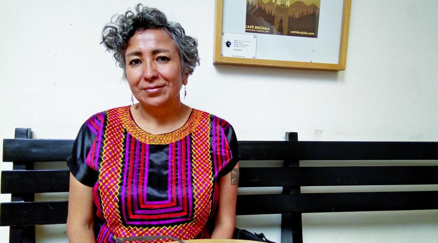 Guadalupe Ángela, una muerte que enluta a la poesía | El Imparcial de Oaxaca