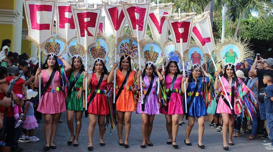 Fiesta de música y color | El Imparcial de Oaxaca