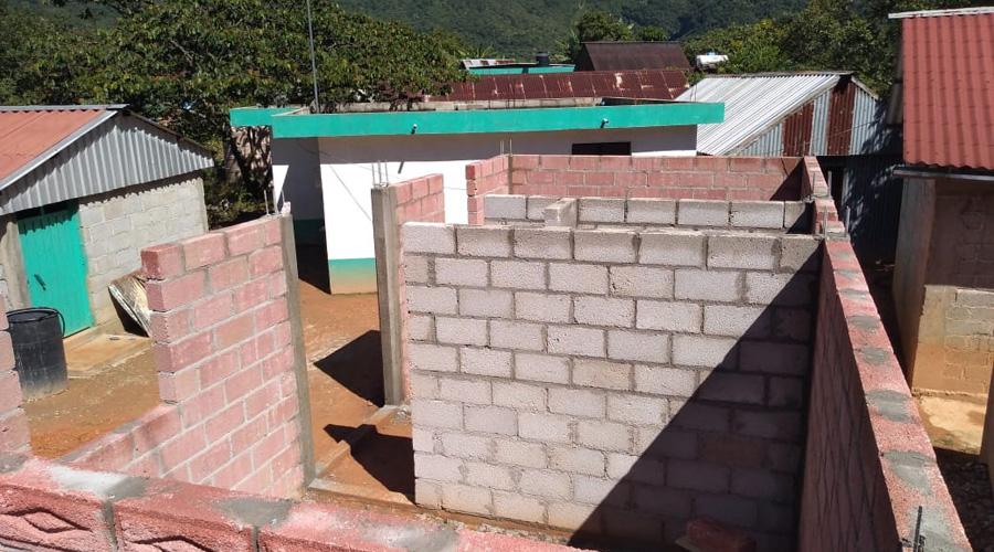 No merma la construcción de viviendas en Huautla de Jiménez   El Imparcial de Oaxaca