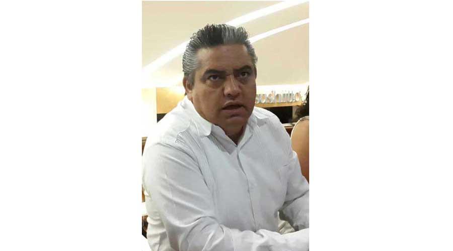 """Hugo Jarquín pone """"largas"""" para entregar refugio a mujeres violentadas   El Imparcial de Oaxaca"""