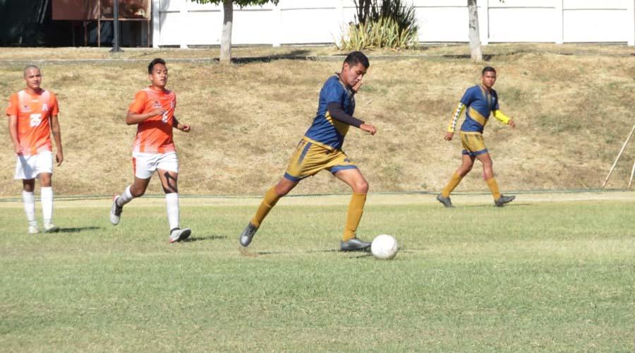 Sábado de semifinales en Oaxaca