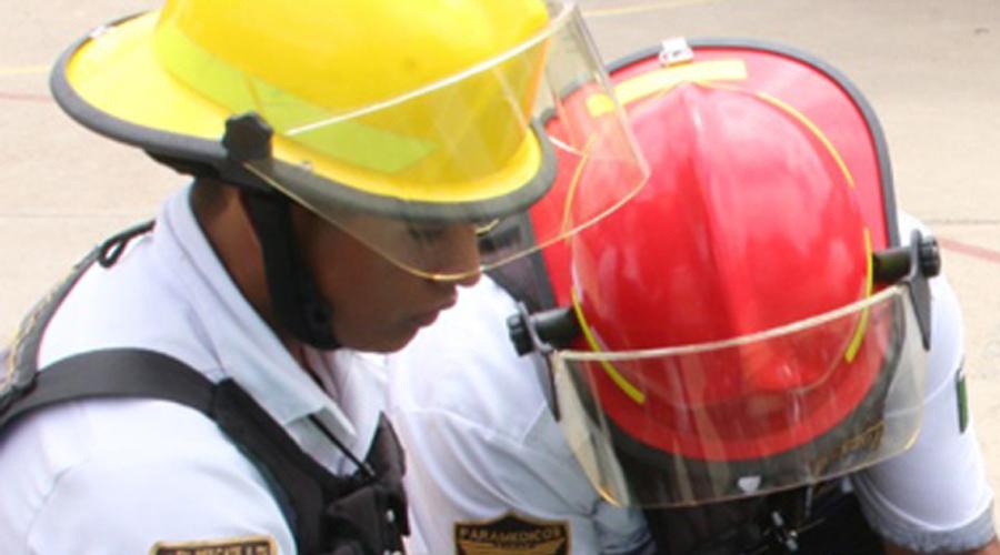 En Santa Cruz Amilpas conductor atropella a tres personas y escapa | El Imparcial de Oaxaca