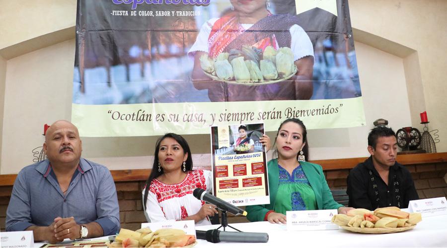 Placitas Españolas: tradición viva   El Imparcial de Oaxaca