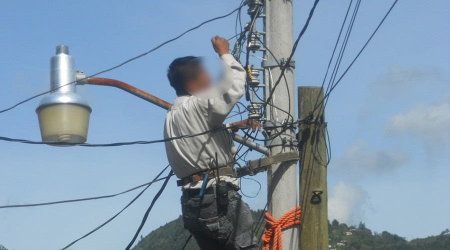 Baja la venta de aparatos electrónicos en Huautla de Jiménez | El Imparcial de Oaxaca