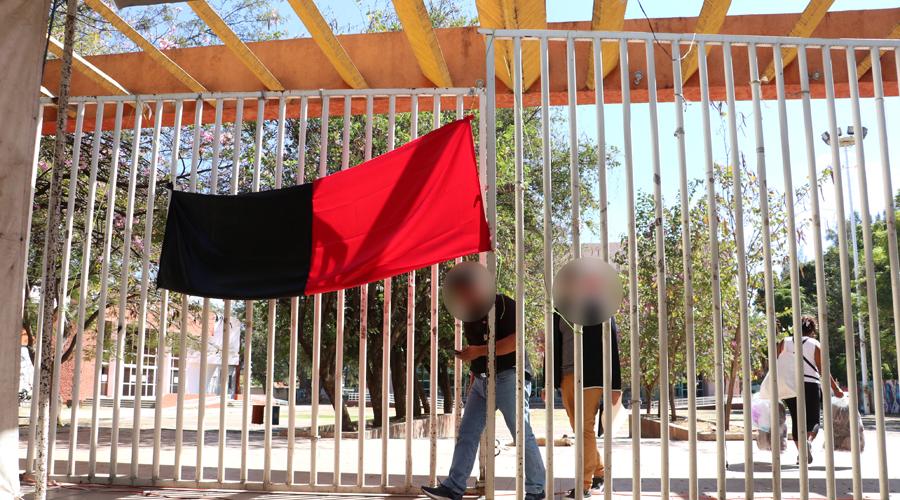 En Oaxaca, acusa STEUABJO  desinterés de rectoría  para finalizar la huelga | El Imparcial de Oaxaca
