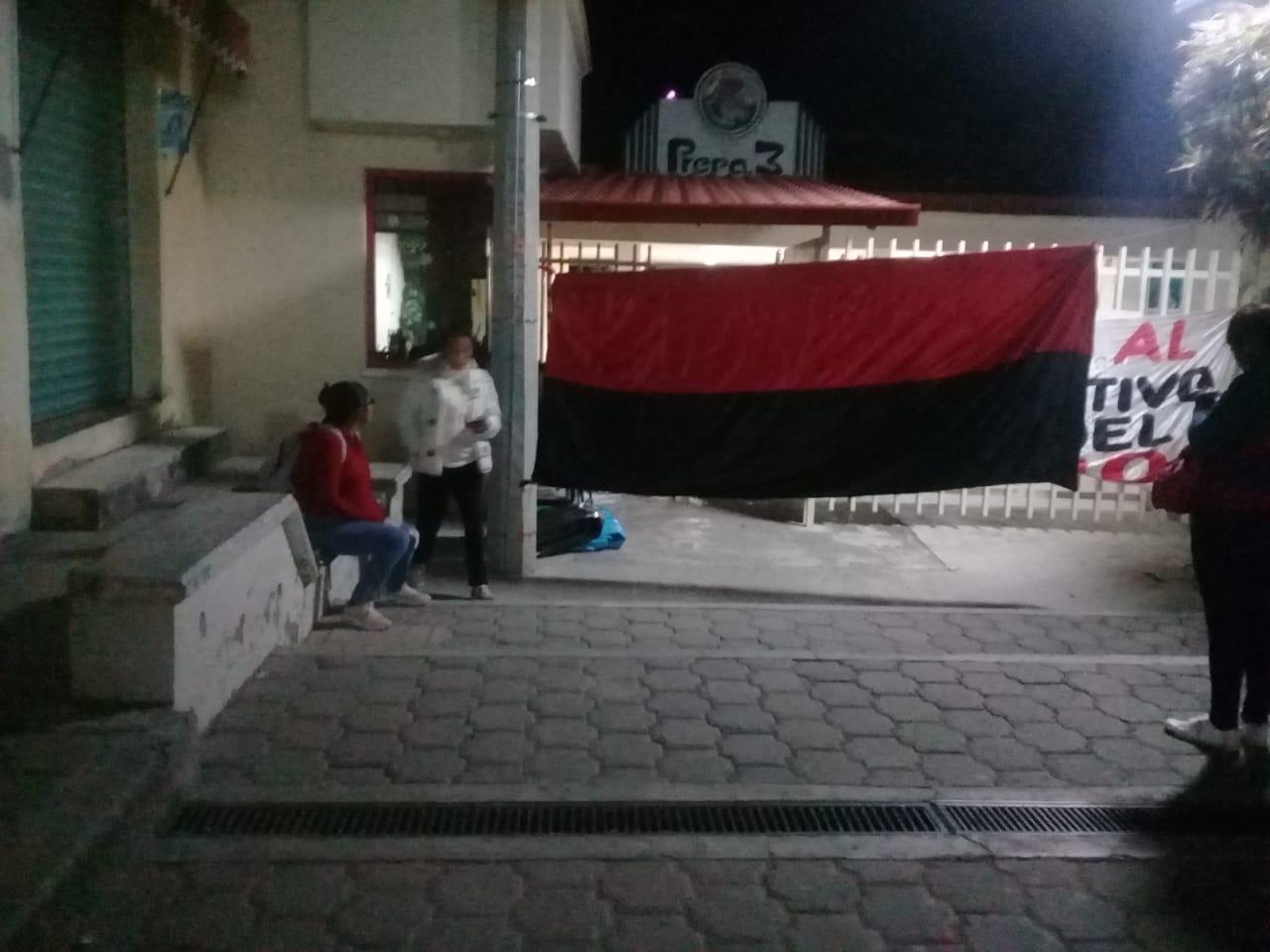 En Huajuapan, responsabiliza STEUABJO  a rector por la huelga | El Imparcial de Oaxaca