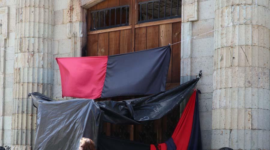 Valida Conciliación y Arbitraje huelga en la UABJO   El Imparcial de Oaxaca