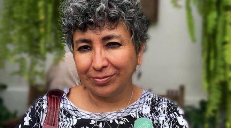 Guadalupe Ángela será recordada en un homenaje | El Imparcial de Oaxaca