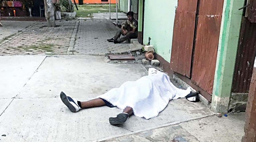 Queda en libertad, presunto homicida | El Imparcial de Oaxaca